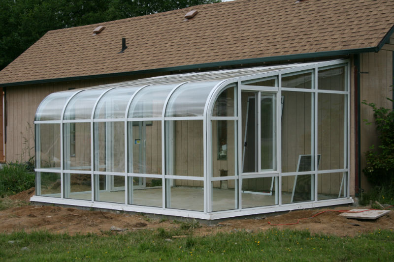 View more photos of Classic Sunrooms & Conservatories