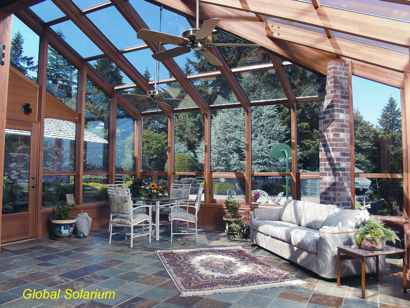 Glossary of Sunroom Construction Terminology